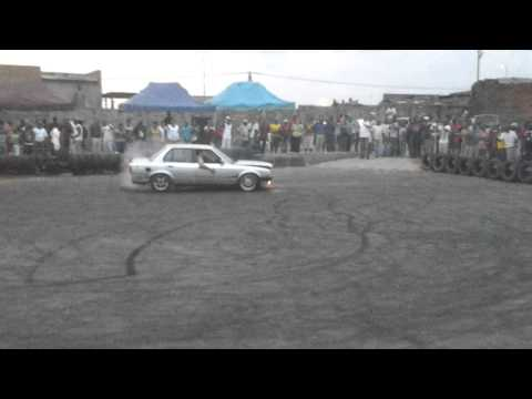 325i, Soshanguve Spin City Invasion Spartan Crew.mp4
