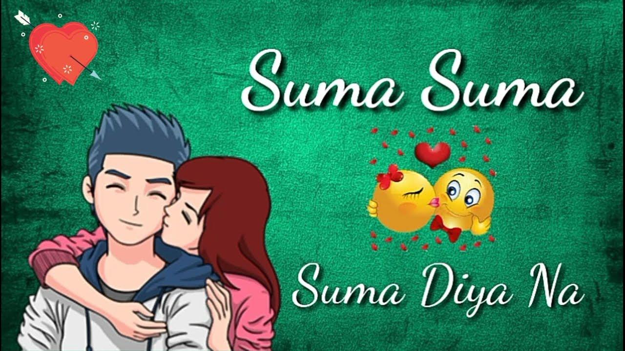 Suma Diya Na💏Romantic Assamese Whatsapp Status Video - YouTube