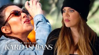 Kourtney Kardashian's Funniest Moments   KUWTK   E!