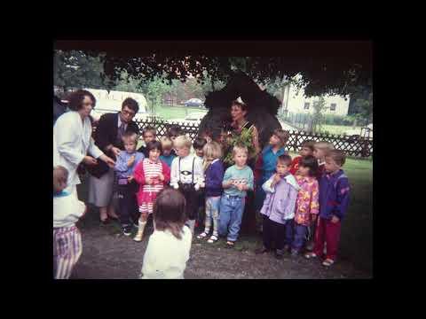 Schützenfest Müllingsen 1992