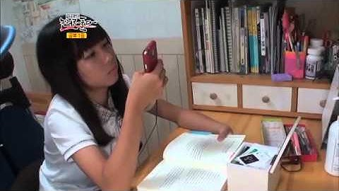 #03 상위권 학생,하위권 학생 공부자세를 비교.이영돈 PD, 논리로 풀다 E20