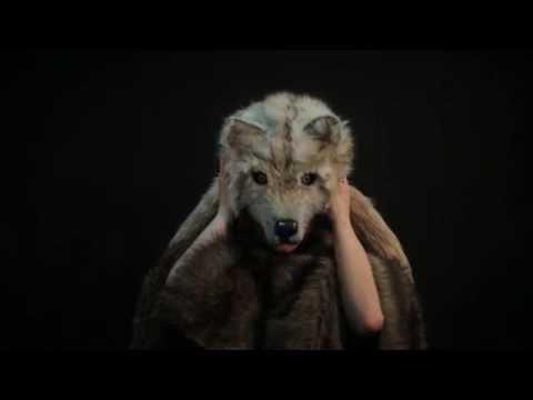 The Talisman- Wolf Headdress
