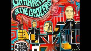 Graham Day & The Gaolers - Something About You Girl
