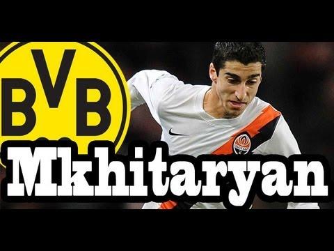MKHITARYAN Zu BORUSSIA DORTMUND ! 25 Millionen Ablöse [Transfer Talk]