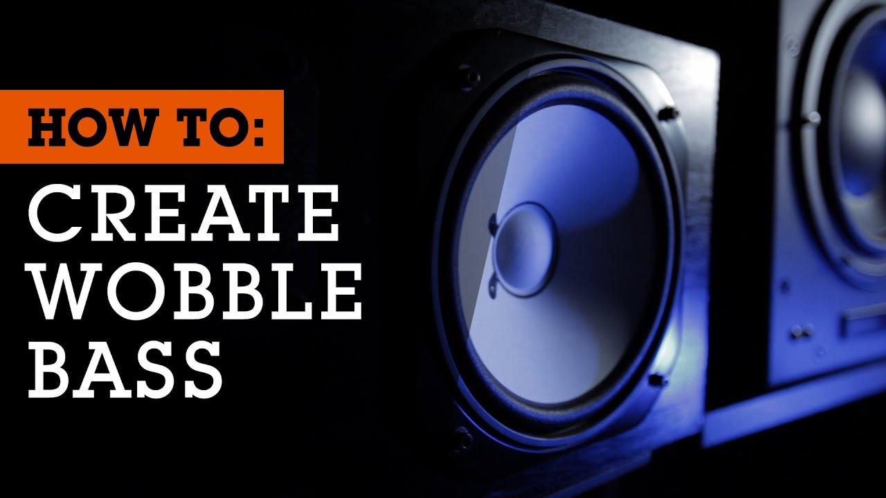 How To Create Dubstep Wobble Bass