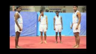 warm up exercise to prevent acl injury in punjabi