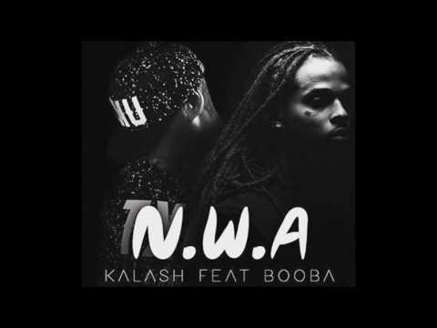 Kalash feat. Booba - N.W.A