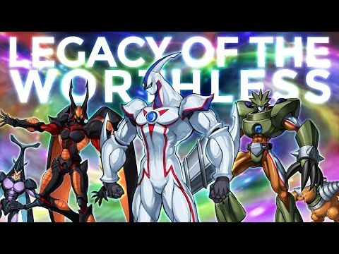 Legacy of the Worthless - Neos
