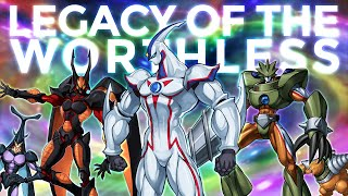 Legacy of the Worthless - Neos thumbnail
