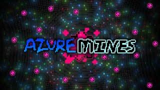 ROBLOX | Azure Mines | Unobtainium (uC)