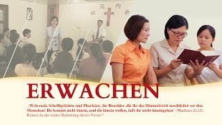 ERWACHEN Christliche Filme Trailer (2018) HD - Der Ruf Gottes erweckt meine Seele