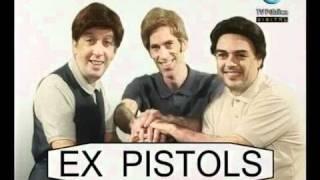 Peter Capusotto 06-09-10 Borges King y Los Ex Pistols