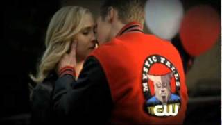 The Vampire Diaries Season 2 - Episode 12 - The Descent, Promo Trailer