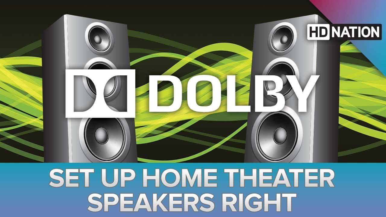 Best Home Theater System 2020 Best Smart HDTV You Can Buy. Setup Home Theater Speakers Right