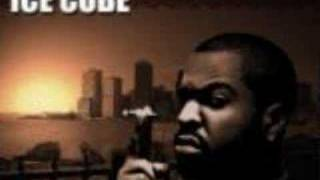 Ice Cube & DMX- Eye of the tiger