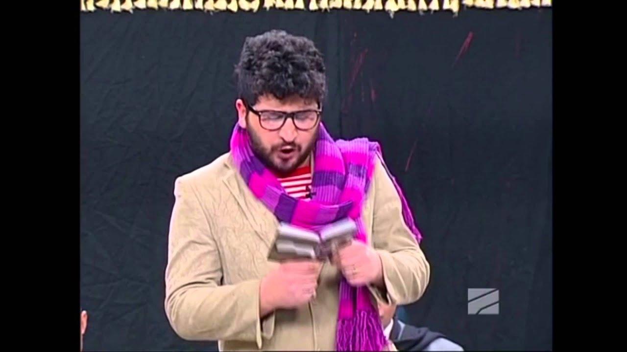 komedi shou- leqsi mtavrobaze-2013