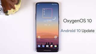 Android 10 Review On Oneplus 7 Pro