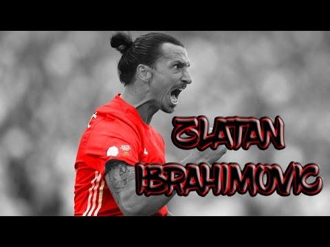Download Zlatan Ibrahimovic - Skills Show 2016/17  - Manchester United HD