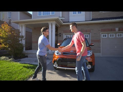 The Car Ad That Sells | Steering You Right | Kijiji Canada