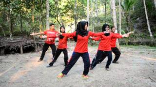 senam ANSI (Anti Hipertensi) by Coners PSIK UMY Angk. XXII