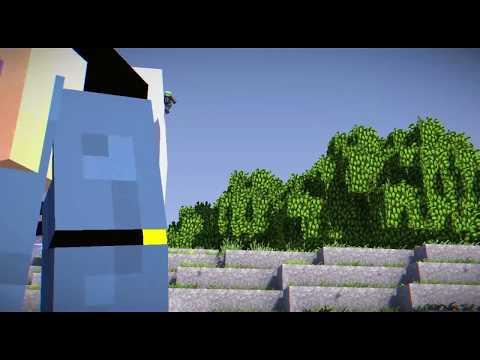"видео: GTA в Майнкрафте 3    Фейлы со съёмок ""ГРУВ УЖЕ НЕ ТОТ"""