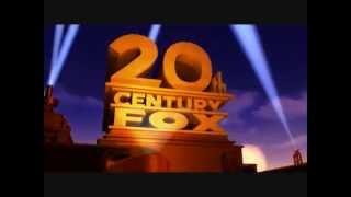 История заставки 20th Century Fox