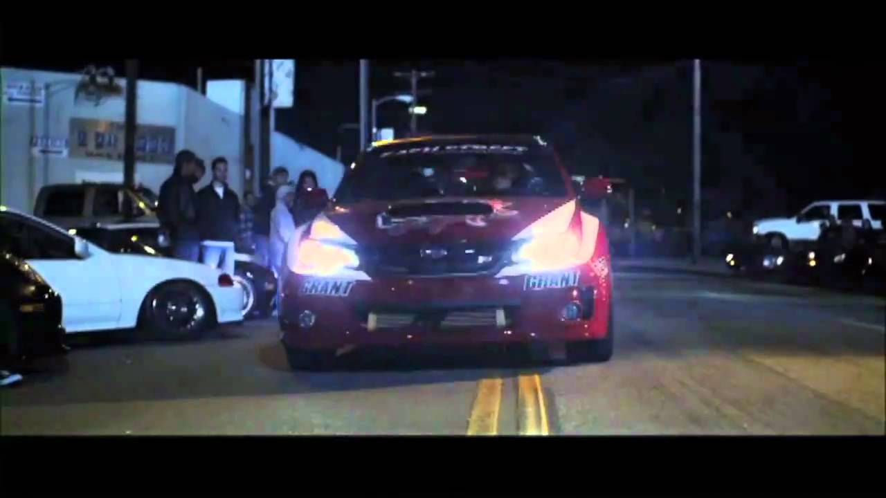 Born To Race Sponsor Videos Mishimoto Youtube