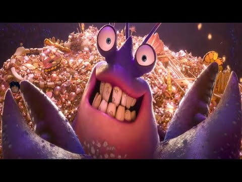 Why Tamatoa is My Favorite Character Ever (1.22 Million Subscriber Special)