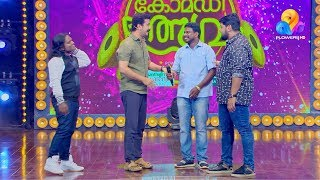 Comedy Utsavam│Flowers│Ep# 386
