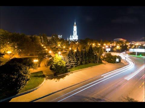ВЛОГ Едем в Харьков
