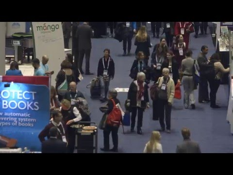 2016 ALA Midwinter - Exhibits Highlights
