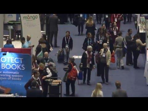 2016 ALA Midwinter - Exhibits Highlights