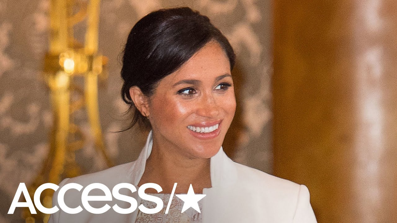 How Will Pregnant Meghan Markle Spend Her Maternity Leave?
