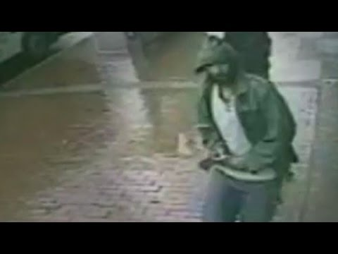 NYC Police: Hatchet attack was act of terror