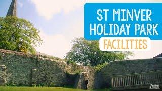 Facilities at St. Minver Holiday Park