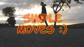 ♥Malaysian Shuffle Tutorial♥