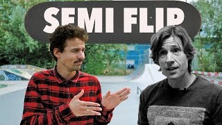 IMPOSSIBLE TRICKS OF RODNEY MULLEN | EPISODE 1