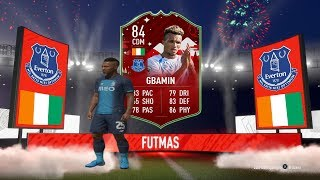 84 FUTMAS GBAMIN PLAYER REVIEW! - IS HE WORTH USING?! - FIFA 20 ULTIMATE TEAM