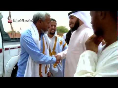 Traveler with Quran-6-Why Memorize? Mauritania-مسافر-مع-القرآن-الحلقة-6