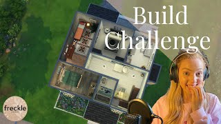 Sims 4 But Every Room Is A Different Pack Challenge! | THE SIMS 4 BUILD CHALLENGE