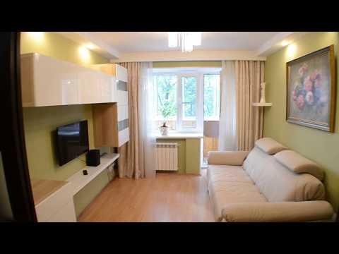 Продажа 2-комнатной квартиры в Щелково, Комарова 18 к2