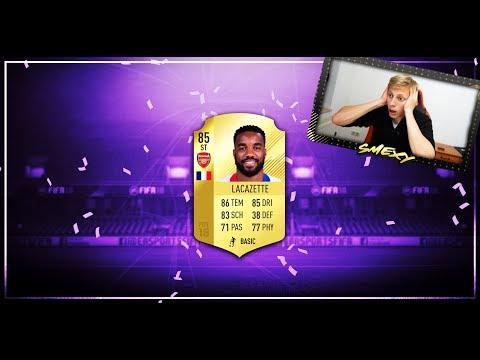 FIFA 18 WEB APP PACK OPENING 😱🔥 Endlich geht es los