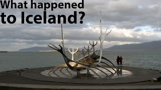 What happened to Iceland?