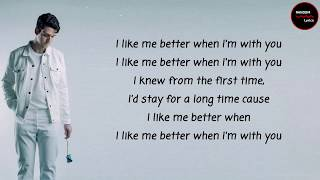 Lauv - I Like Me Better Lyrics