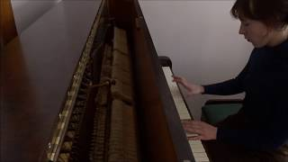 Withnail and I Theme-Piano