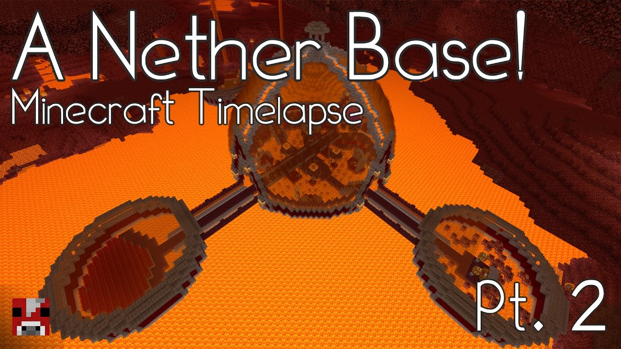 Minecraft timelapse nether base pt 2 of 3 world download minecraft timelapse nether base pt 2 of 3 world download gumiabroncs Choice Image