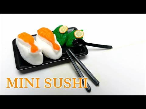 Thumbnail: DIY MINI Sushi Donerland NO.14 Sweet Candy