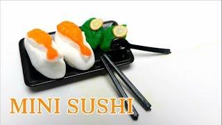 DIY MINI Sushi Donerland NO.14 Sweet Candy