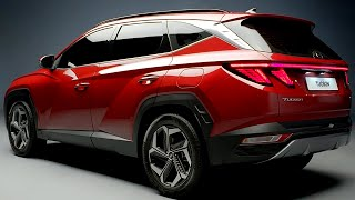 2022 Hyundai Tucson - All You Need to Know!