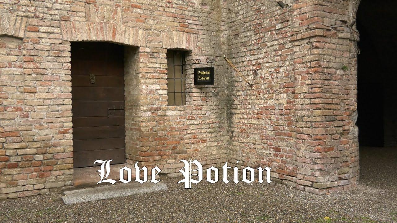 My RØDE Reel 2020 – Special Love Potion